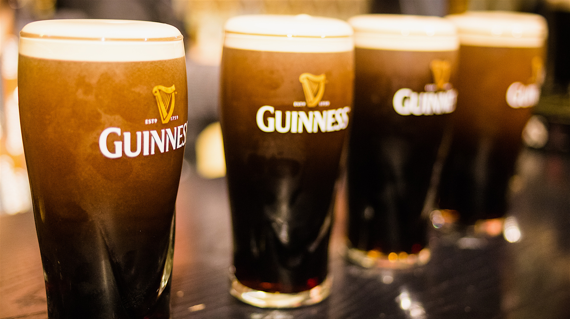 Where to celebrate St Patrick's Day 2017
