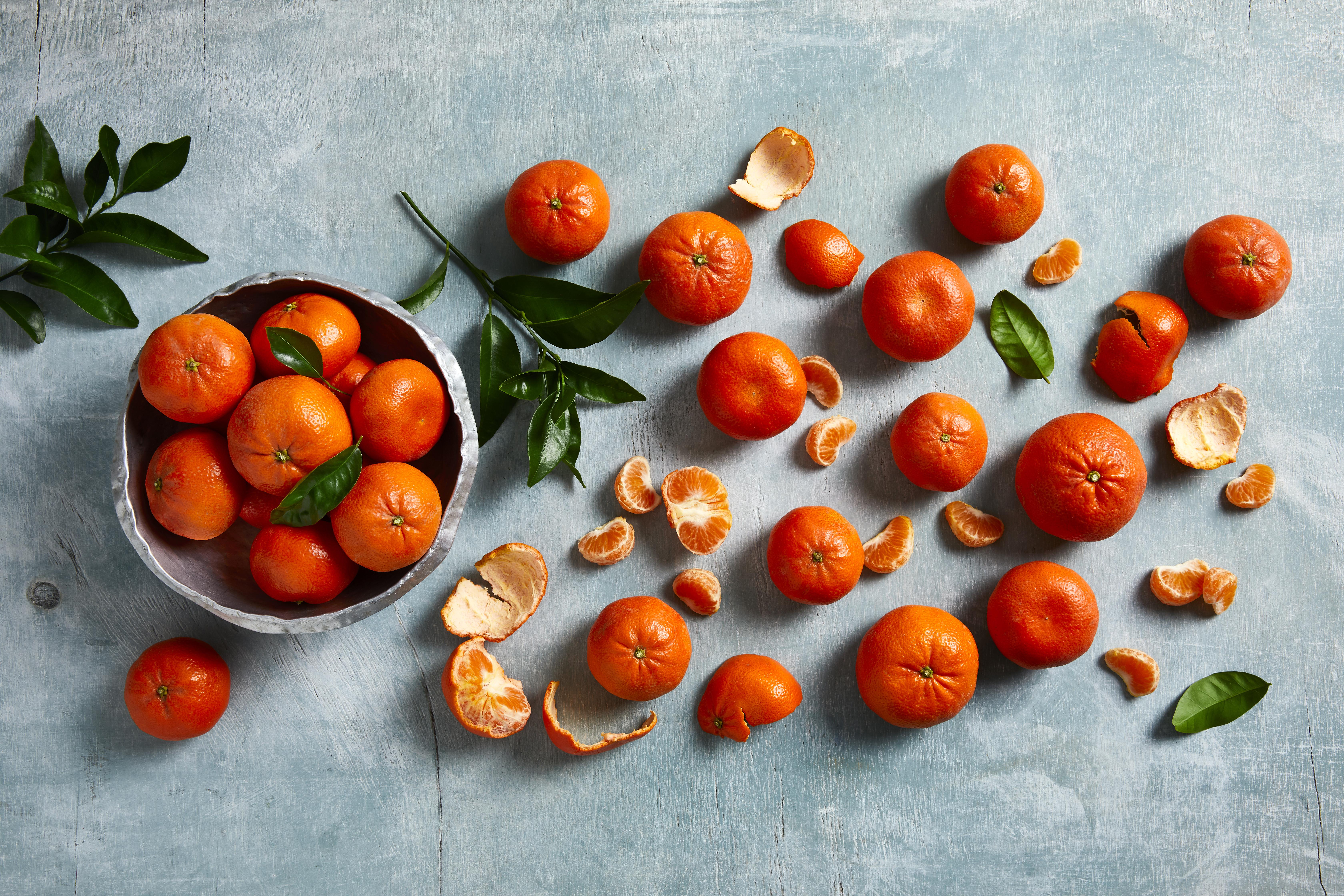 Sweet news, Delite mandarins are back