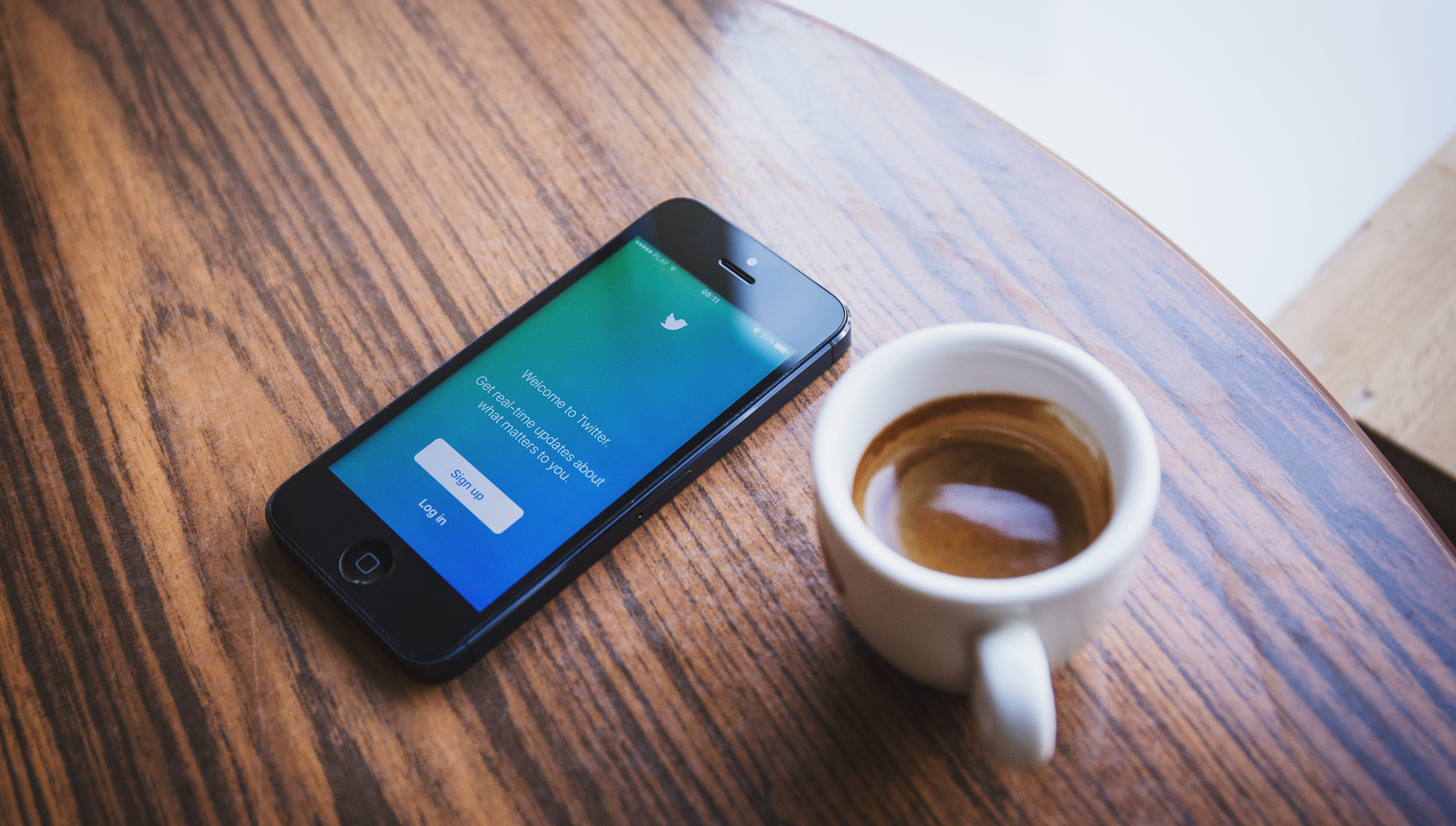 Five ways to increase your Twitter following