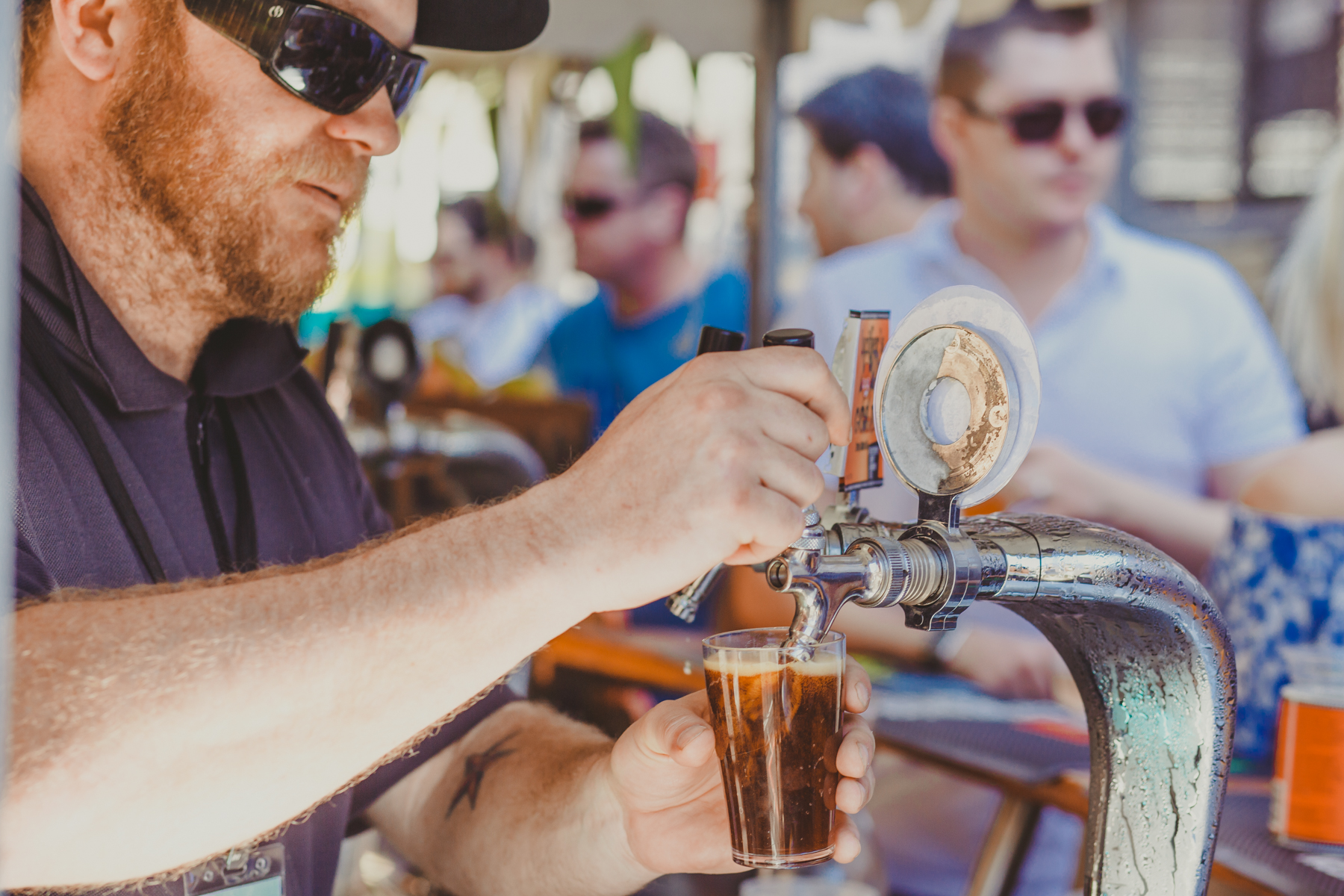 Inner West Beer Fest at The Royal Hotel