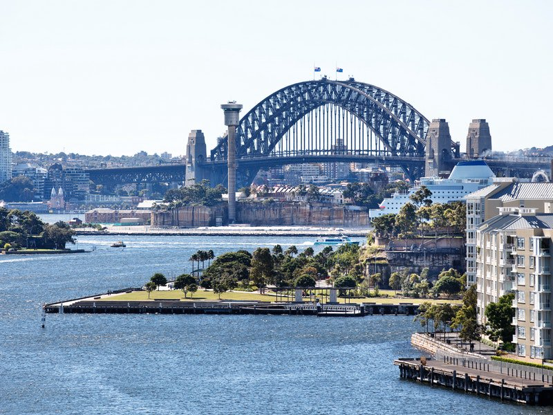 How to spend a day in Pyrmont