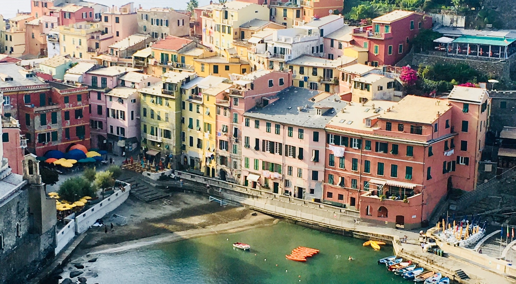 Top five things to do in Cinque Terre, Italy