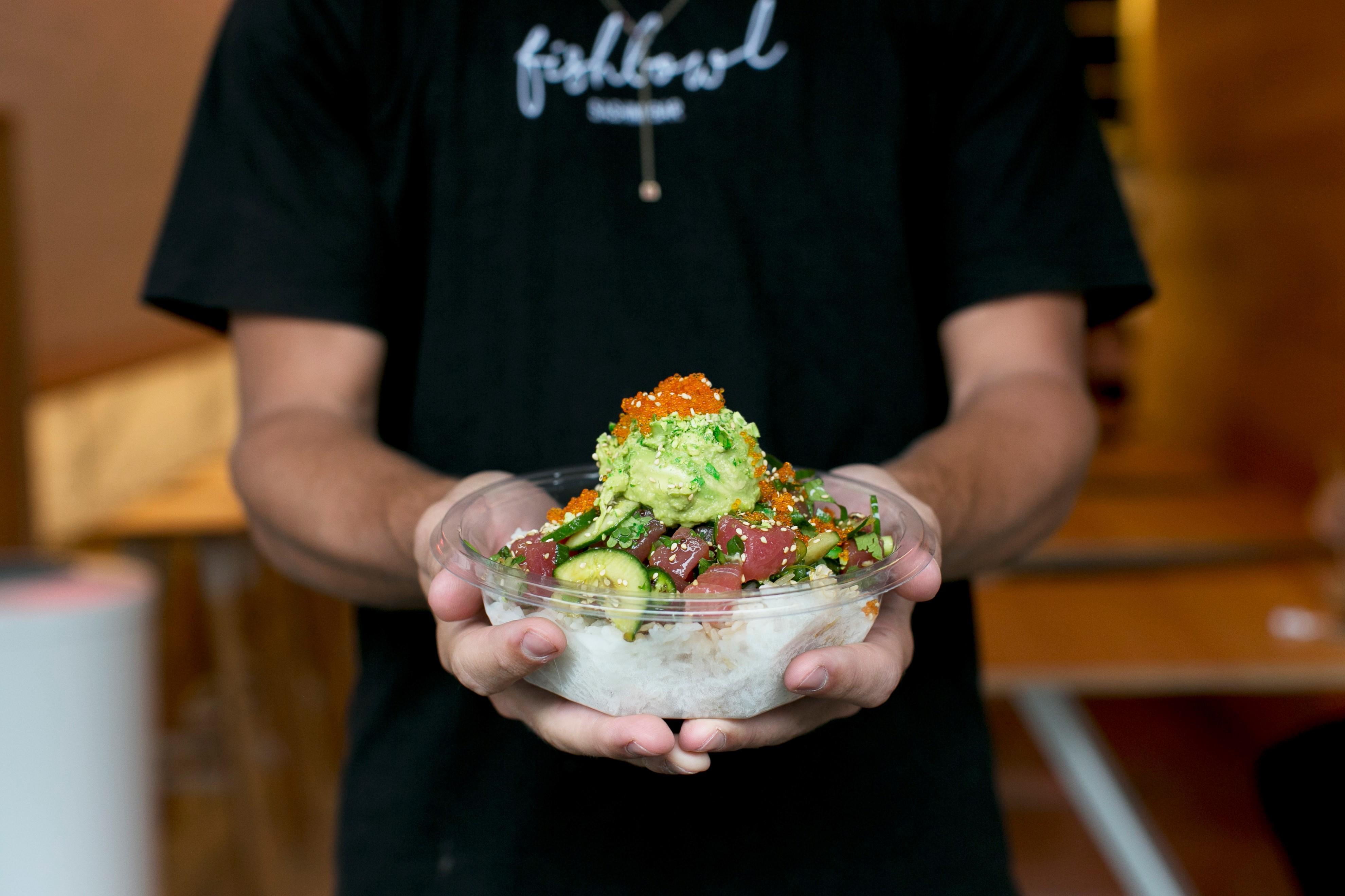 More eateries to join Sydney's new inner city 'hood