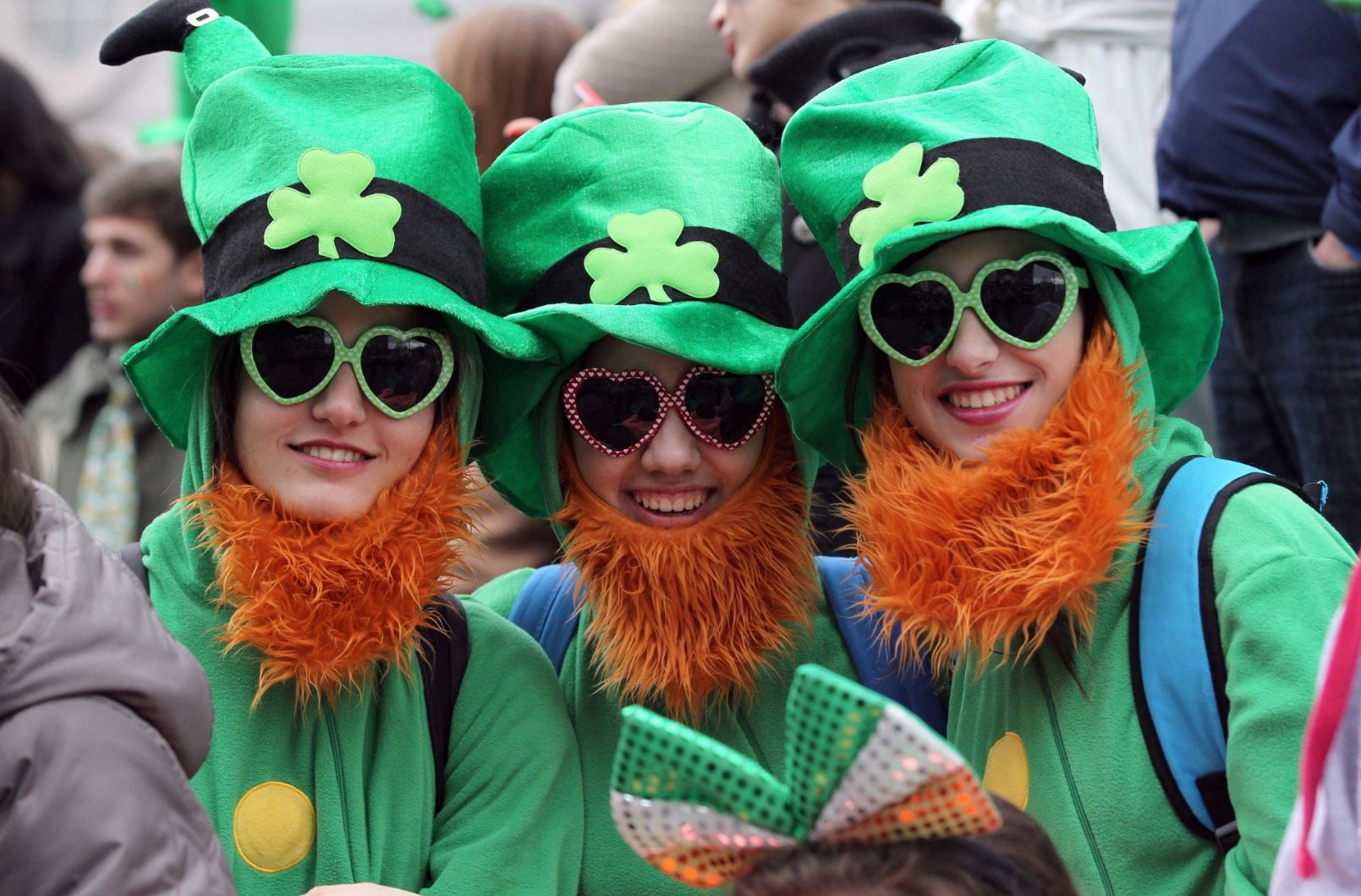Top spots to cheers with a Guinness this St Patrick's Day