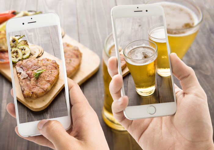 Six reasons social media is essential for your restaurant, café, bar or pub