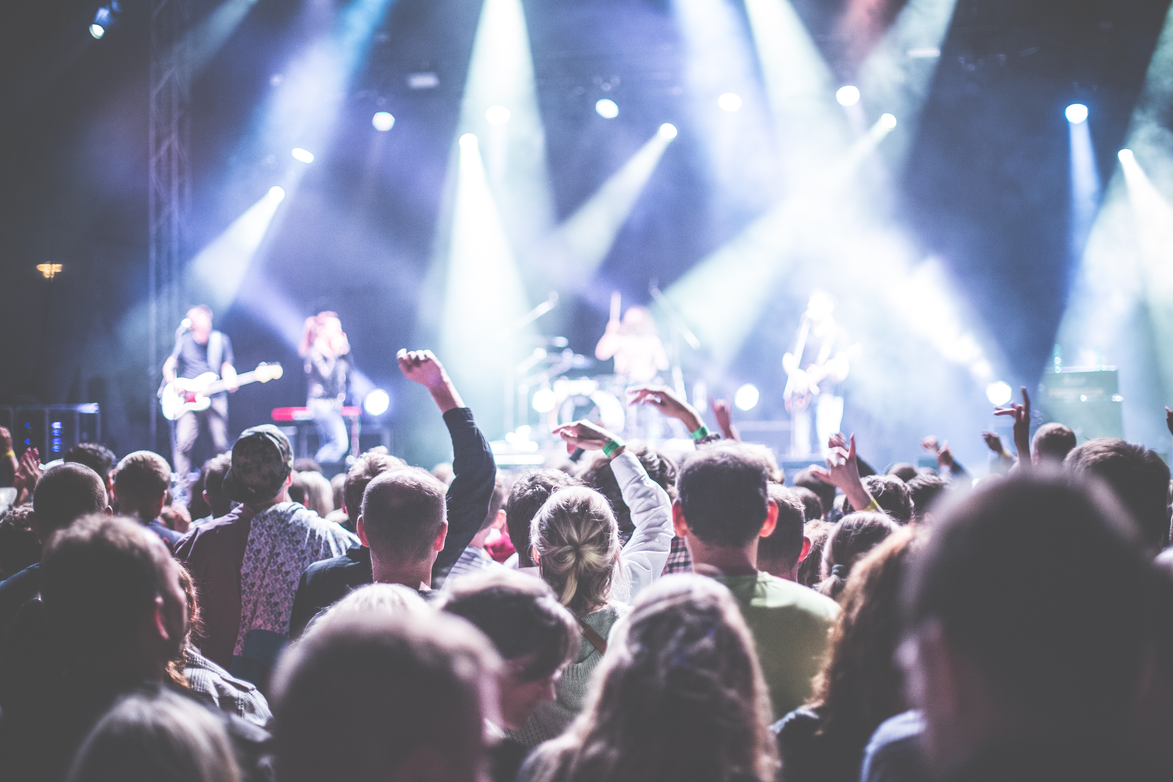 Top 3 ticket sales tools for events