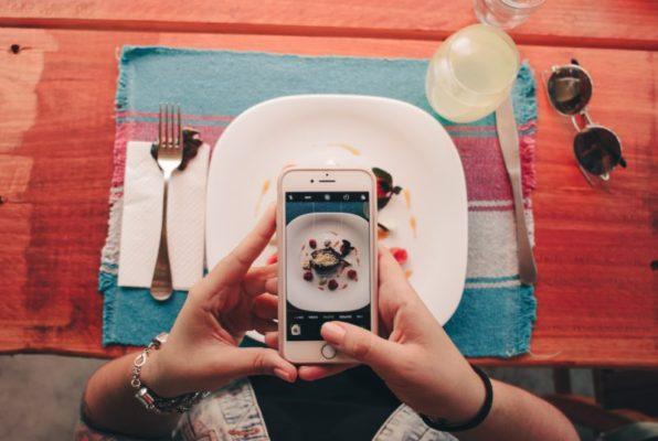 Tonic's top 5 Instagram accounts to satisfy your #foodporn needs