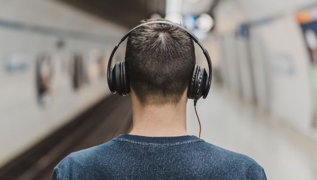 Five podcasts for the PR pro