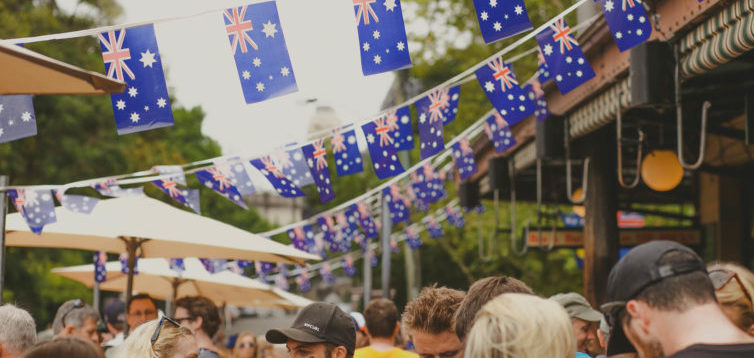Australia Day and Hottest 100 Party Guide 2019