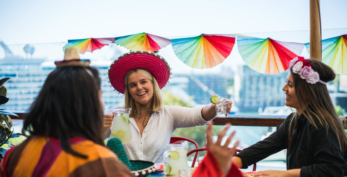Where to celebrate Cinco de Mayo