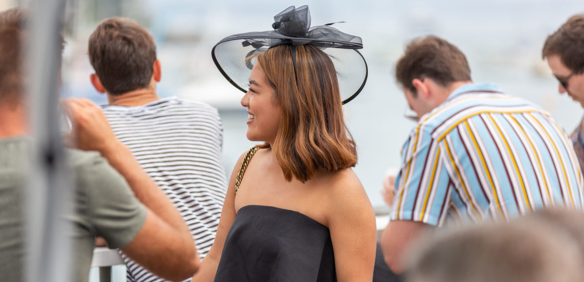 Where to go for Melbourne Cup