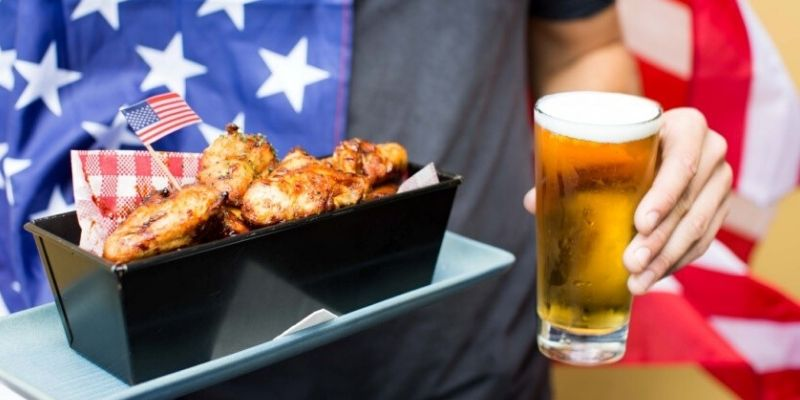 Where to score the best seats for the Super Bowl in Sydney