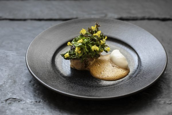 Michelin starred chef Simon Rogan opens L'Enclume residency at Bathers' Pavilion